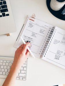 Blogs, planear