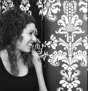 Entrevista Ana Vega
