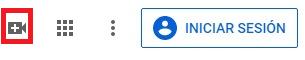 subir un video boton youtube